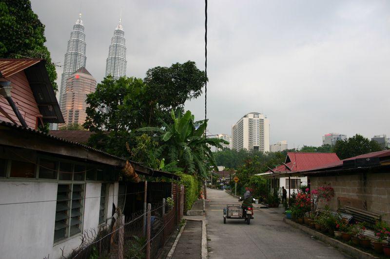 Malaisie for Maison kuala lumpur